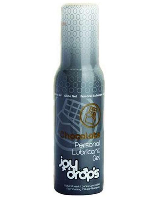 73-JOYDROPS 100мл Смазка на водной основе со вкусом шоколада.jpg
