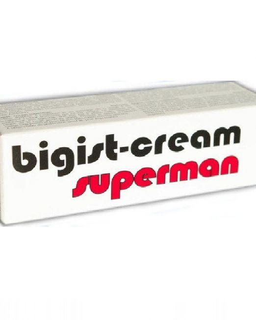 020500 / BIGIST CREAM / Косметический крем для мужчин