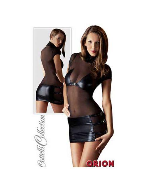 5-2711095-1020 Платье черное-S арт. 2711095-1020.jpg