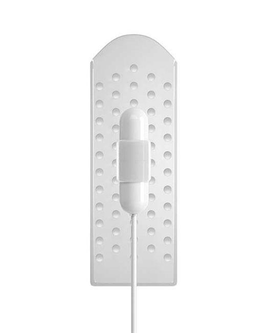 Насадка-мастурбатор USB SUPER STROKER с вибро-пулей на проводе прозрачный с вибрацией