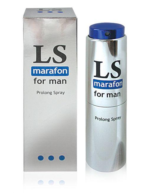 14-LB-18004 LOVESPRAY MARAFON спрей для мужчин (пролонгатор) 18мл арт. LB-18004.jpg