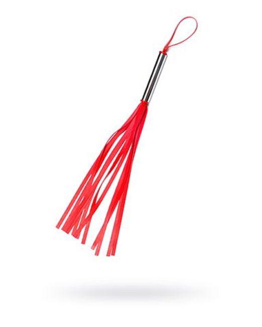 Плеть Sitabella латексная красная, 35 см