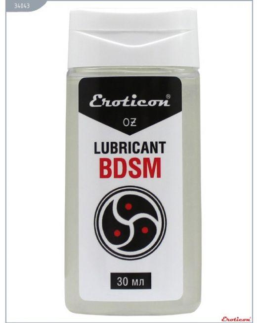 Гель-смазка анальная AnAL BDSM, 30 мл, 34043