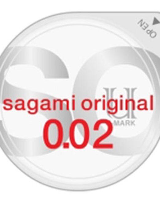 Презервативы SAGAMI Original 002 полиуретановые 1шт..jpg