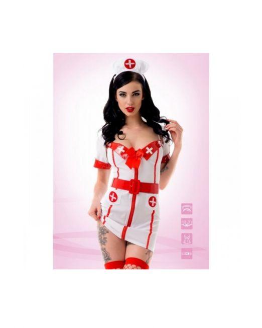 Старшая медсестра (S/M)