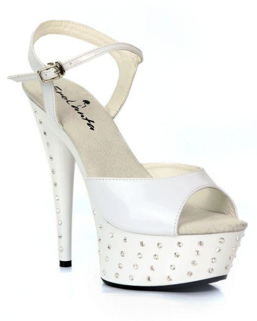 Эротическая обувь, обувь для стриптиза