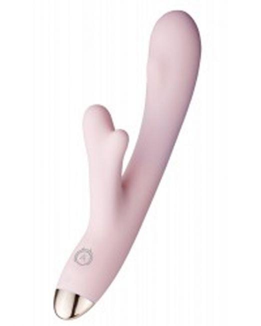 "вибратор ""Terzo"" (OS, розовый)"