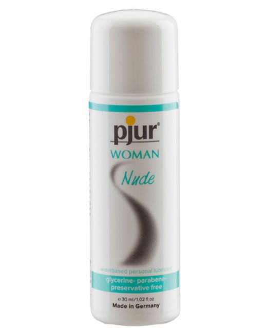 Женский бережный лубрикант pjur®nude 30 ml