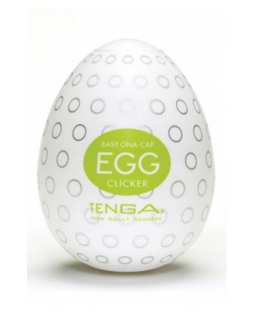 Мастурбатор яйцо Tenga egg CLICKER.jpg